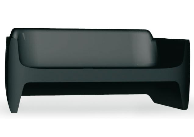 Sofa transition
