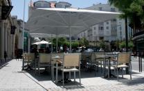 grand parasol restaurant