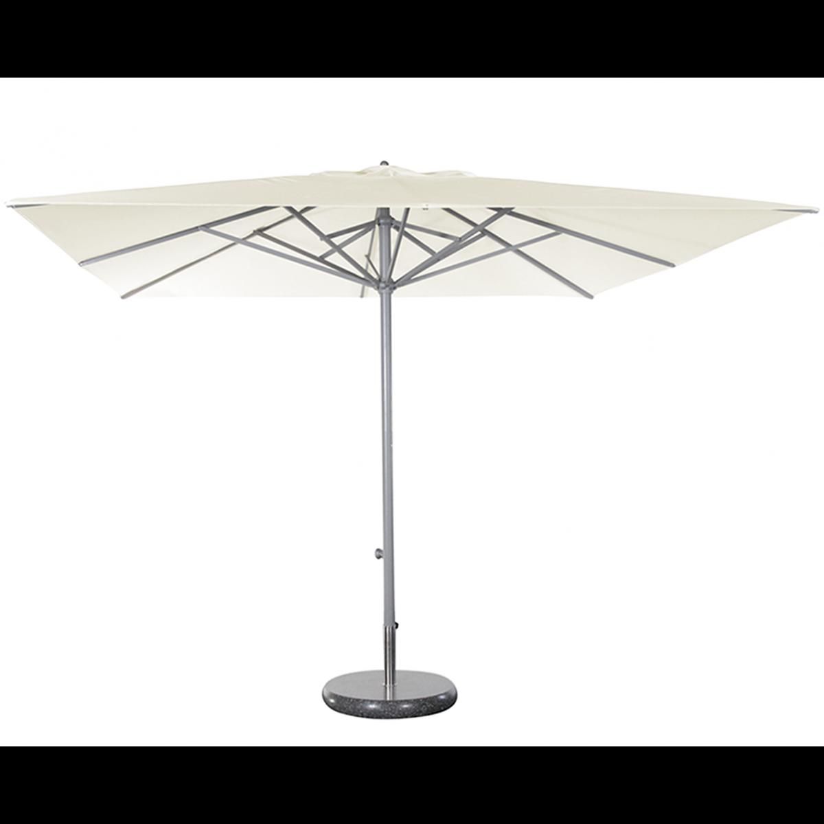 parasol presto solero m t central ouverture facile en. Black Bedroom Furniture Sets. Home Design Ideas