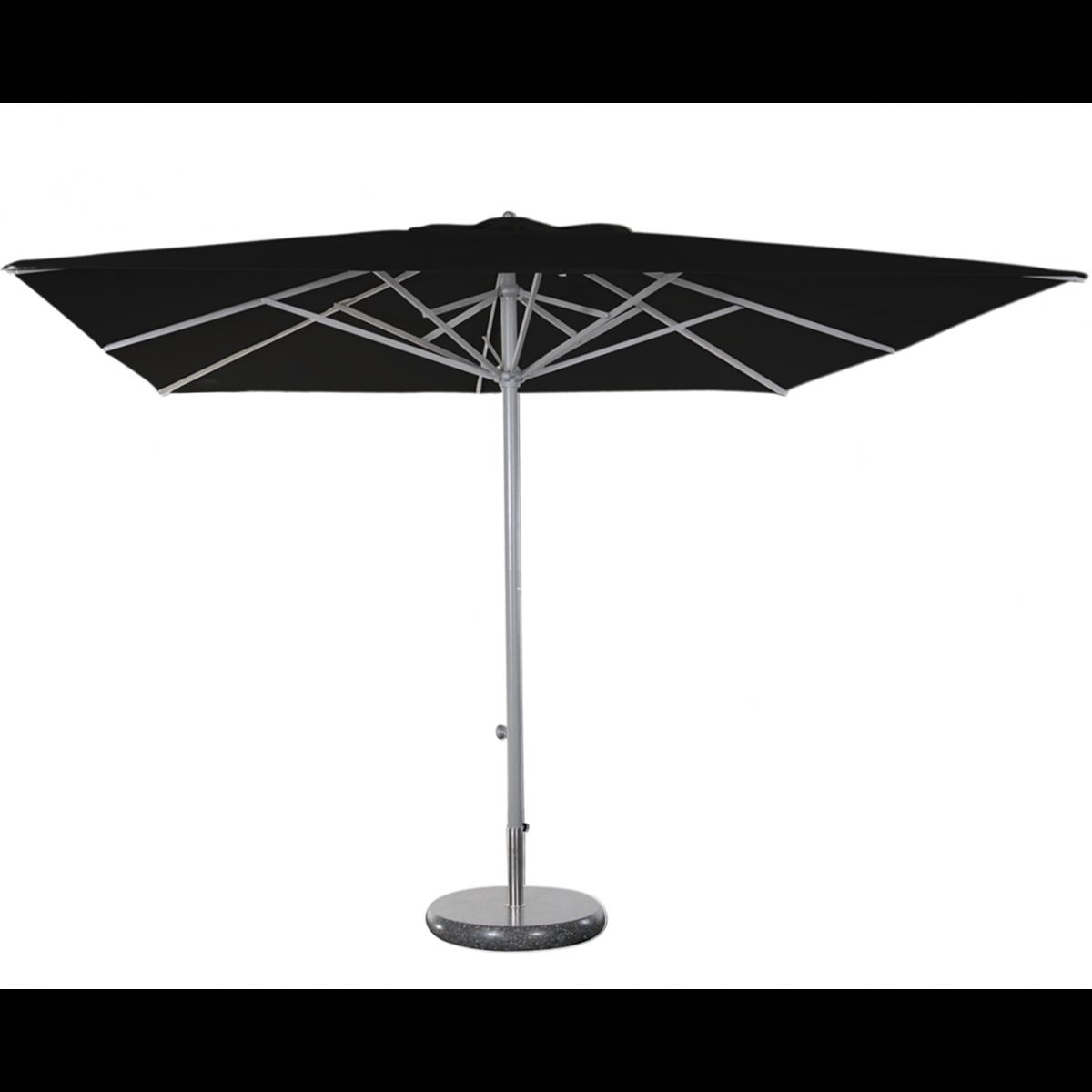 Parasol professionnel terrasse Presto SOLERO