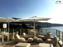Parasol terrasse de qualité Marina SCOLARO